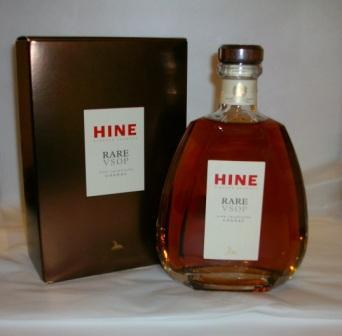 Cognac: Hine Rare VSOP - Buy Spirits On-line