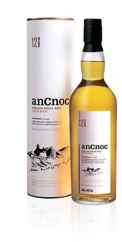 An Cnoc 12 Year Old - Scotch Whisky - Buy Speyside Whisky Online