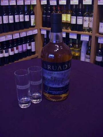 Bruadar - Specialist Liqueurs - Whisky by mail order