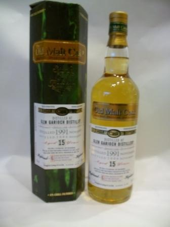 Glen Garioch 15 Year Old - Scotch Whisky - Buy Highland Whisky Online