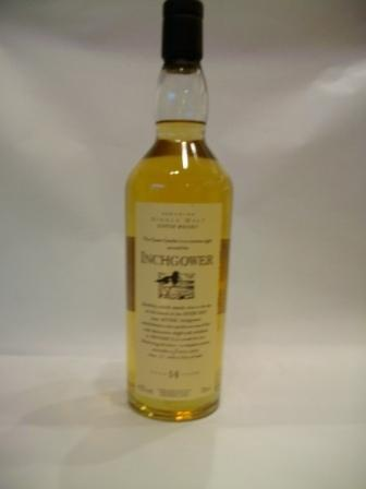 Inchgower - Scotch Whisky - Buy Speyside Whisky Online