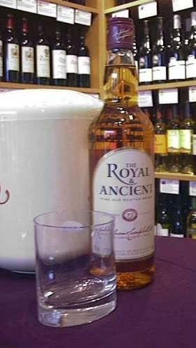 Royal & Ancient Scotch Whisky - Buy Whisky Online