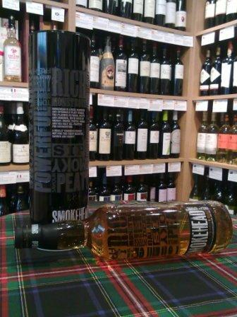 Smokehead - Scotch Whisky - Buy Islay Whisky Online