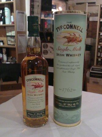 Tyrconnell Malt No age - Irish Whiskey - Whisky by mail order