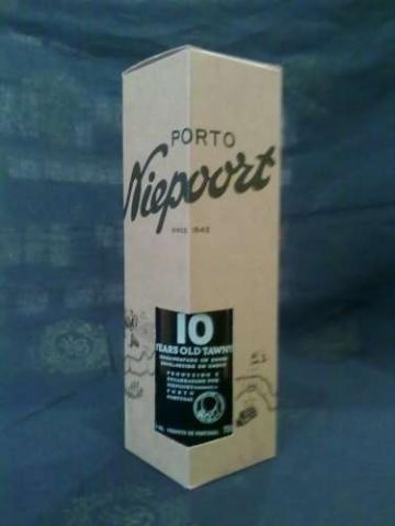 Niepoort 10 Year Old Tawny Port - Buy Wine and Spirits Online