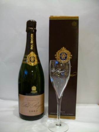 Pol Roget Rose Champagne - Buy Wine Online